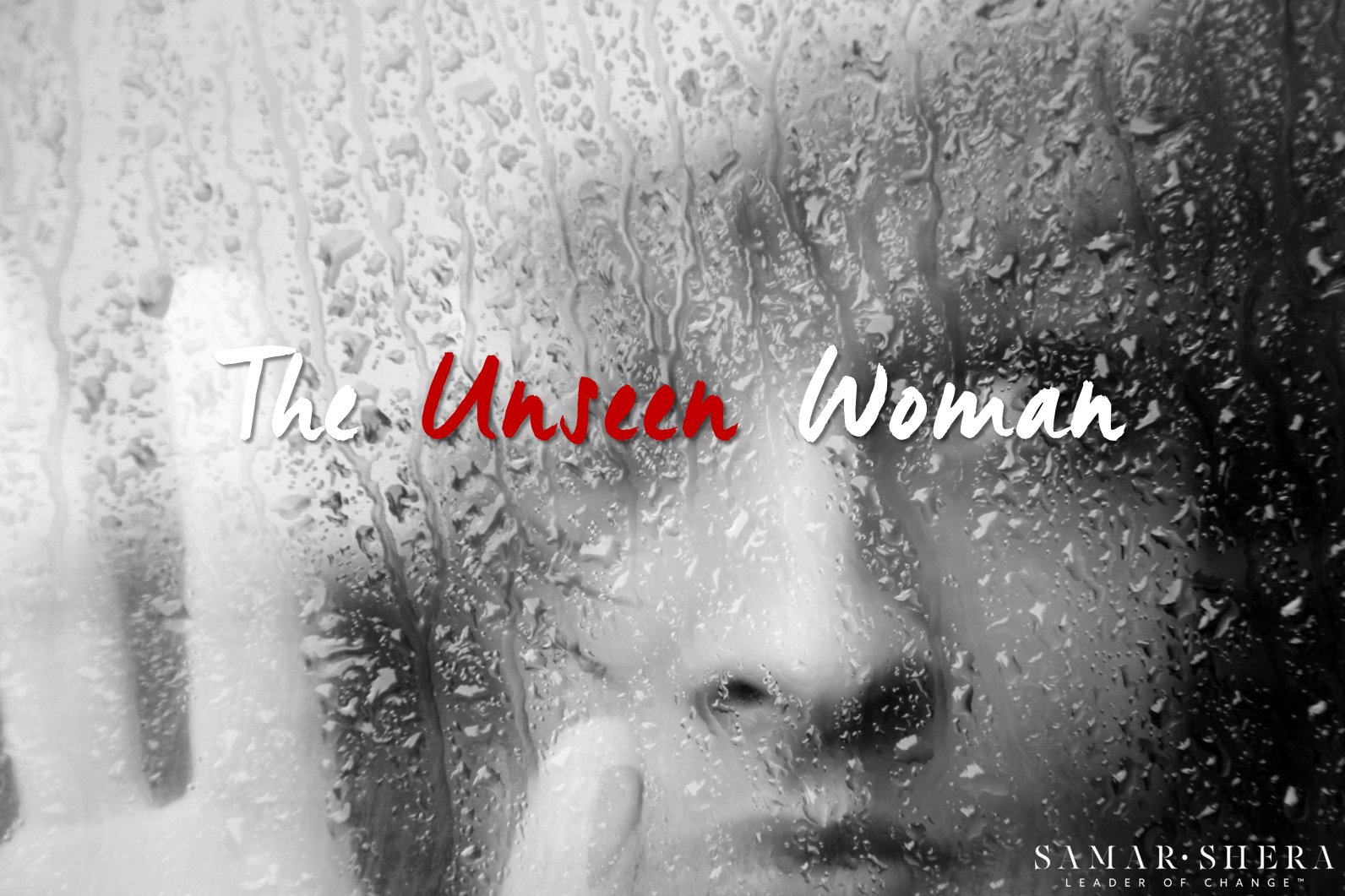 The Unseen Woman